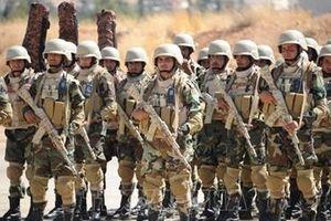Thổ Nhĩ Kỳ sẽ gặp khó trong cuộc chiến Syria