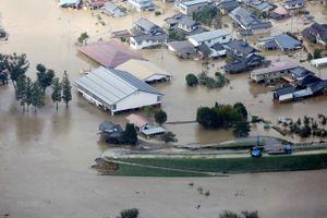 Nhật Bản chuẩn bị ứng phó với hai cơn bão sau siêu bão Hagibis