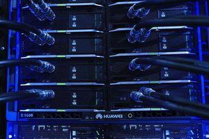 'Vũ khí' bí mật của Huawei trong cuộc chiến đáp trả lệnh cấm của Mỹ