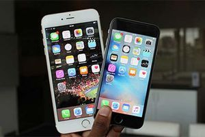 iPhone 6s, iPhone 6s Plus giảm giá chỉ còn 3 triệu đồng, gây sốt mạnh