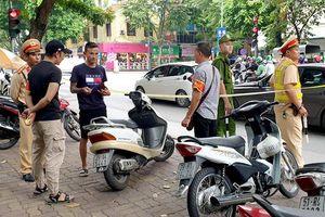 15 tổ 141 Hà Nội mới thành lập có gì đặc biệt?