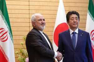 Nhật Bản sẽ điều quân đội đến Trung Đông nhưng không làm mất lòng Iran