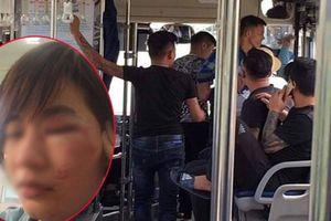 Đã xác định danh tính nhóm thanh niên xăm trổ đánh nữ nhân viên xe buýt