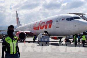 Indonesia chia sẻ báo cáo điều tra vụ rơi máy bay của Lion Air với gia đình nạn nhân