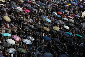 Trung Quốc: Phương Tây phải trả giá vì dung túng cho Hong Kong