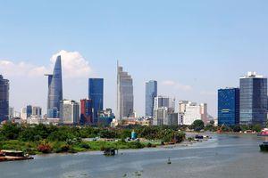 Phát triển TP.HCM thành trung tâm tài chính khu vực: Yếu tố quan trọng quyết định thành công là thể chế