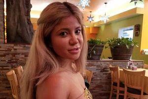 Hãi hùng kẻ biến thái bắt cóc nữ người mẫu rồi giết chết, giấu xác trong bê tông