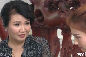 'Mẹ chồng quốc dân' Ngân Quỳnh bật mí về thành công vai diễn mẹ chồng quý phái trong 'Về nhà đi con'
