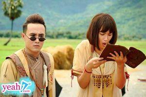 Phim điện ảnh ' Pháp sư mù' là bộ phim Việt đầu tiên giới thiệu trọn vẹn thế giới cô hồn dã quỷ hoành tráng và đầy màu sắc