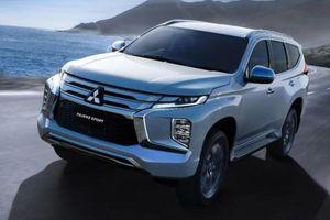 Mitsubishi Pajero Sport và Isuzu D-Max thế hệ mới có gì đặc biệt?