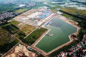 Chưa đủ điều kiện, Nhà máy nước sông Đuống vẫn vận hành, bán giá cao?