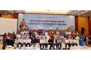 Hội Doanh nhân Nam Định tại Hà Nội: Kỷ niệm 10 năm thành lập