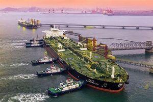 Trung Quốc cấm sử dụng các tàu chở dầu nếu có liên quan đến Venezuela
