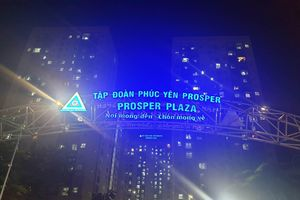 'Nói xấu' chủ đầu tư, cư dân Prosper Plaza có nguy cơ bị đuổi ra khỏi nhà