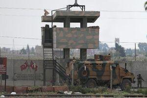 Mỹ vội vã rút quân, lực lượng của Nga và chính phủ Syria lập tức lấp đầy