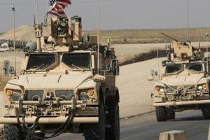Quân Mỹ rút khỏi Syria, tiến về Iraq