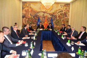 Bắc Macedonia ấn định bầu cử Quốc hội sớm vào tháng 4/2020
