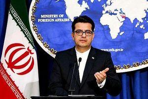 Iran từ chối Thổ Nhĩ Kỳ về thiết lập địa điểm quân sự tại Syria