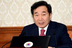 Thủ tướng Hàn Quốc mong muốn đột phá quan hệ với Nhật Bản