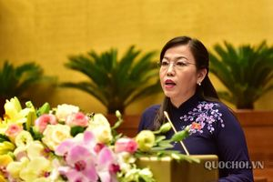 Cử tri kiến nghị làm rõ trách nhiệm Bộ GD-ĐT trong vụ gian lận thi cử