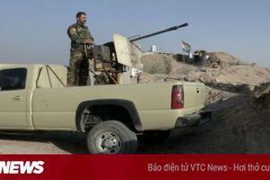 Thổ Nhĩ Kỳ nói người Kurd rục rịch rời vùng đệm an toàn