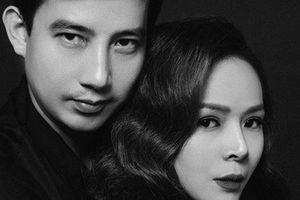 Hồng Quang 'Hoa hồng trên ngực trái': Gã chồng nhu nhược trên phim và cuộc sống bình yên bên người vợ 'đanh đá' nhất màn ảnh Việt