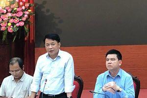 Huyện Thanh Oai xử lý nghiêm các vi phạm về trật tự xây dựng