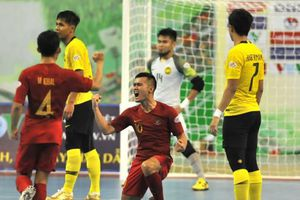 Chiều nay, tuyển Việt Nam có thắng nổi Indonesia?