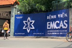Bác sĩ bệnh viện Kangnam, EMCAS vẫn có thể bị truy cứu hình sự