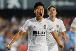 Sao Hàn Quốc cạnh tranh danh hiệu với De Ligt, Felix