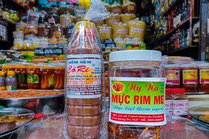 Một ngày 'oanh tạc' ẩm thực xứ Huế với 500.000 đồng