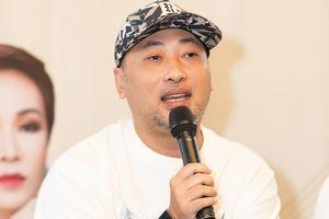 Đạo diễn Nguyễn Quang Dũng: 'Ca sĩ hạng A cũng khó bán vé ở TP.HCM'