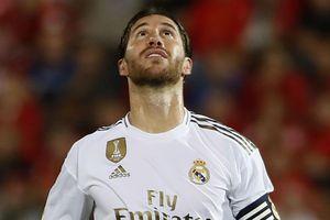 Real gặp khó khăn trước trận đấu ở Champions League