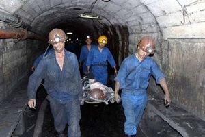 Một công nhân tử vong khi khai thác than trong hầm lò