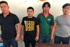 Vụ đập phá quán nhậu ở Đà Nẵng: Chủ quán phản bác lời khai các đối tượng