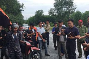 Hà Tĩnh: Dân 'quây' Trung tâm sản xuất lợn giống Mitraco vì ô nhiễm
