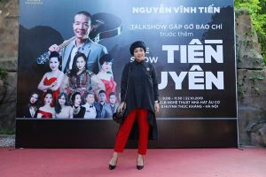 'Tiền duyên' phác họa chân dung nhạc sĩ Nguyễn Vĩnh Tiến