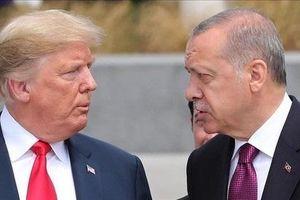 Kịch bản Mỹ tấn công Thổ: Điều 5 NATO vô hiệu?