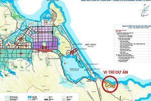 Doanh nghiệp muốn xây bảo tàng đường sắt ở khu du lịch trên núi Hải Vân