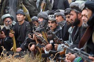 Mỹ tái khởi động đàm phán với Taliban