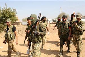 Thổ Nhĩ Kỳ cảnh báo chiến dịch ở Syria sẽ tiếp tục