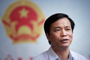 Thí điểm không tổ chức HĐND tại các phường thuộc quận, thị xã của Hà Nội