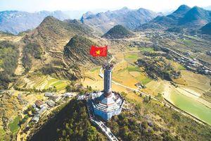 TĐ Phúc Lộc 'phá' núi xây khu sinh thái tâm linh Lũng Cú hoành tráng cỡ nào?