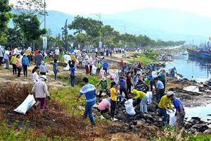 Đà Nẵng: Xử lý triệt để 13/15 điểm nóng về môi trường