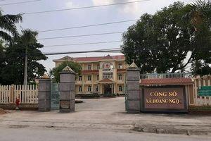Thanh Hóa: Nữ kế toán xã bất ngờ tử vong sau khi 'ôm' 8 tỷ đồng tiền trúng đấu giá đất của dân