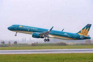 Do ảnh hưởng của bão Neoguri, Vietnam Airlines lùi giờ hàng loạt chuyến bay tới Nhật Bản