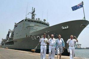 Kỷ nguyên 'Ấn Độ Dương - Thái Bình Dương' đặt ra nhiều thách thức cho Australia