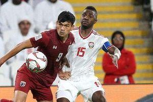 Huyền thoại UAE tin đội nhà sẽ dễ dàng hạ gục tuyển Việt Nam tại sân Mỹ Đình