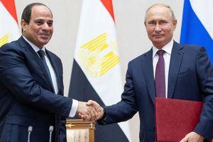 Thượng đỉnh Nga - châu Phi có giúp Moscow 'đi sau về trước'?