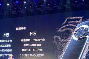 Snapdragon 865 lần đầu xuất hiện trên chiếc điện thoại siêu sang
